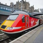 Quadrant Security Group Secures Virgin Trains Surveillance Project
