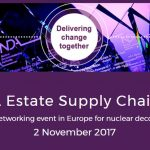 QSG to Exhibit at NDA Estate Supply Chain Event